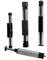 Precision Technology Actuators